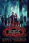A Jungle of Rogues (A Shade of Vampire #63)