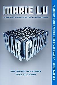 Warcross (Warcross, #1)