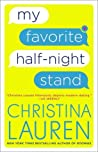My Favorite Half-Night Stand audiobook download free
