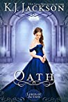 Oath (Lords of Action, #3)