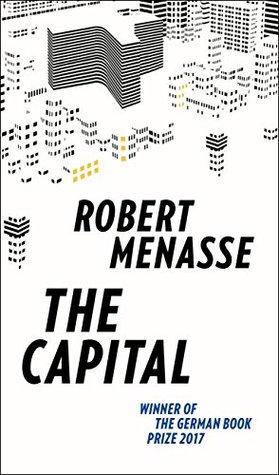 The Capital by Robert Menasse