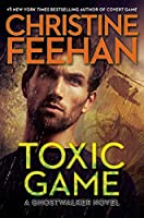Toxic Game (GhostWalkers #15)