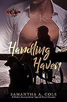 Handling Haven (Deimos #1)