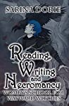 Reading, Writing and Necromancy (Womby's School for Wayward Witches #6)