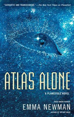 Atlas Alone (Planetfall, #4)