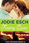 Finding Quinn (The Coopers Book 2)