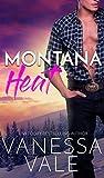 Montana Heat (Small Town Romance #3)