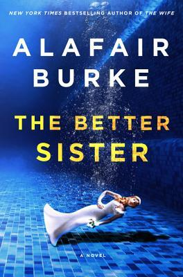 Cover image for The Better Sister
