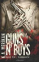 Bloodbath (Guns n' Boys #6)