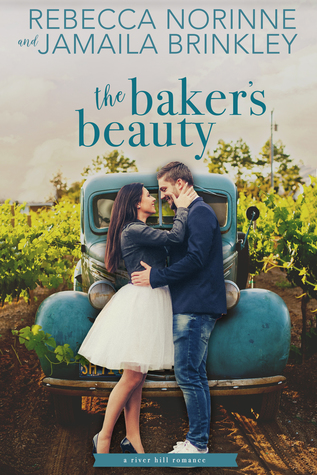The Baker's Beauty (River Hill, #3)