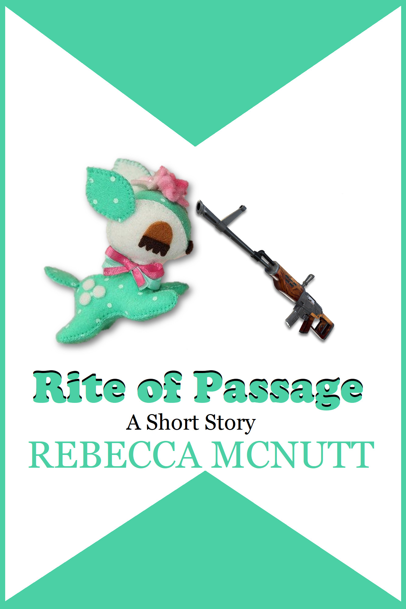 Rite of Passage: A Short Story