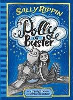 Polly og Buster: Den trassige heksa og følelsesmonsteret