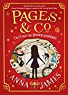 Tilly and the Bookwanderers (Pages & Co. #1) pdf book review