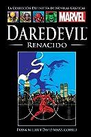 Daredevil Renacido (La Colección Definitiva de Novelas Gráficas Marvel, #8)
