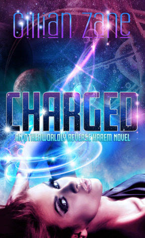 Charged (The Otherworlds Series #1)