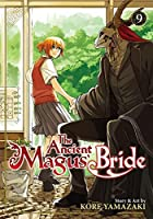 The Ancient Magus' Bride, Vol. 9