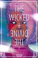 The Wicked + The Divine, Vol. 4: Tensión Dramática (The Wicked + The Divine #18-22)