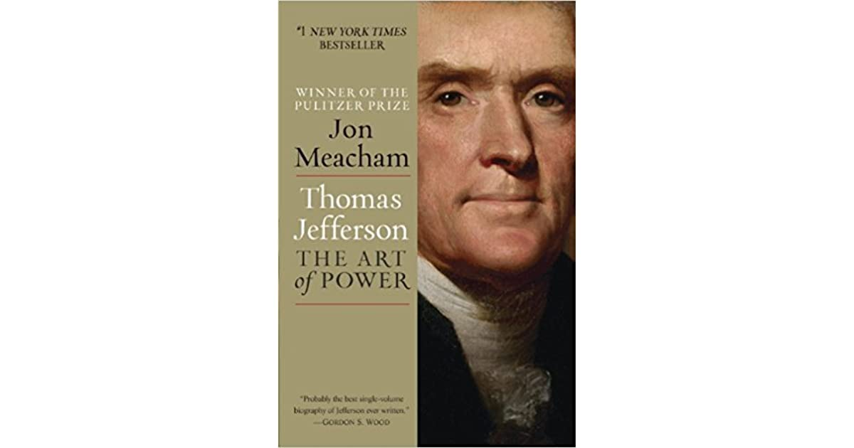 thomas jefferson political career