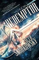 Redemptor (The Valducan Book 4)