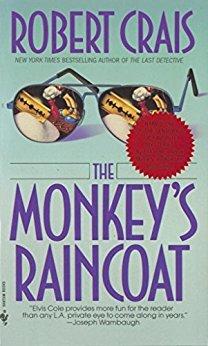 The Monkey's Raincoat by Robert Crais