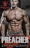 Preacher (Wayward Kings MC Book 4)
