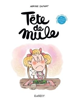 Tête de mule  by  Aurore Damant
