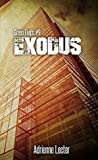Exodus (Green Fields #9)