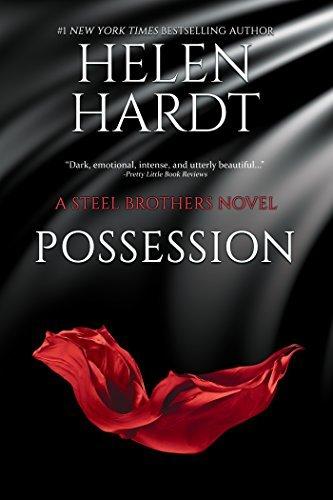 Helen Hardt - Steel Brothers Saga 3 - Possession