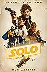 Solo by Mur Lafferty