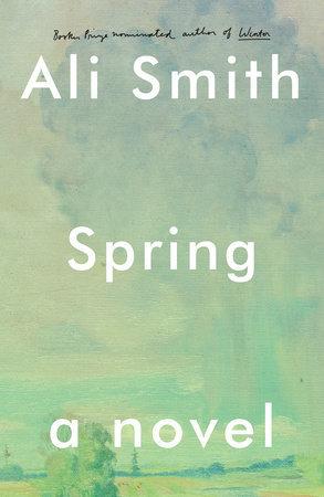 Spring by Ali Smith