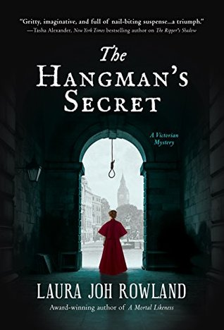 The Hangman's Secret (Victorian Mystery #3)