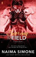 Scoring off the Field (WAGS, #2)