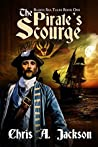 The Pirate's Scourge (Blood Sea Tales Book 1)