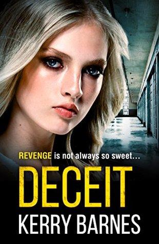 Deceit by Kerry Barnes
