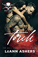 Torch (Devils Souls MC #1)