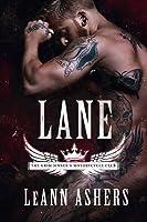 Lane (Grim Sinners MC, #1)