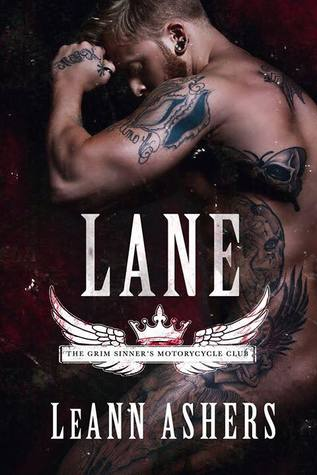 Lane by LeAnn Ashers