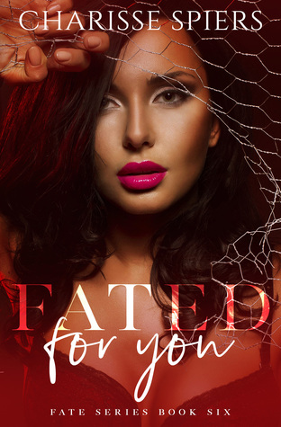 Fated for You (Fate, #6)