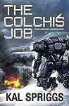 The Colchis Job (Four Horsemen Tales #3)