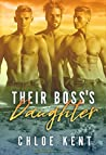 Their Boss's Daughter (Auction Nights, #1)