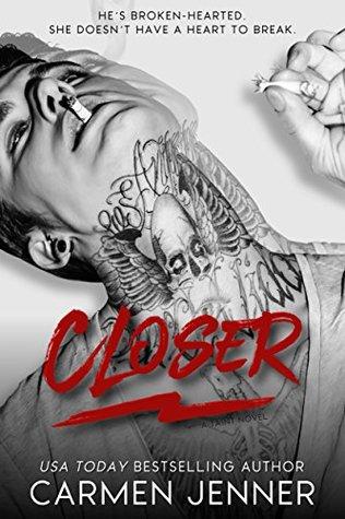 Closer (Taint, #2)