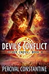 Devil's Conflict (Luther Cross Book 4)