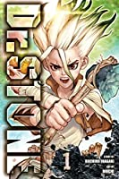 Dr. STONE, Vol. 1: Stone World