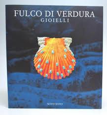 scarpe temperamento abbastanza economico anteprima di Fulco Di Verdura: Gioielli by Domitilla Alessi