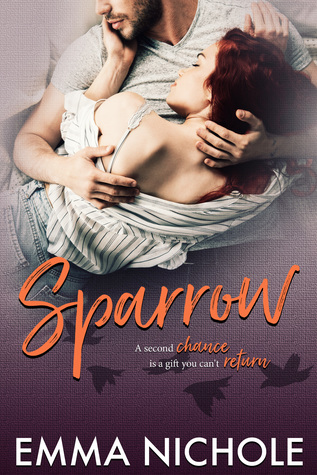 Sparrow (Own The Skies, #1)