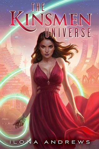 The Kinsman Universe