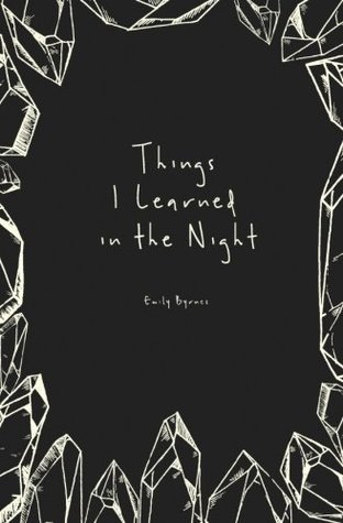 Things I Learned in the Night
