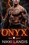 Onyx (Sinners Syndicate #1)