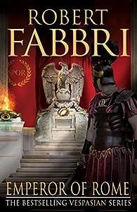 Emperor of Rome (Vespasian, #9)