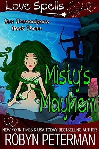 Robyn Peterman - Sea Shenanigans 3 - Misty's Mayhem